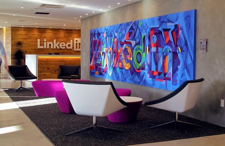 Impact van kunst op de werkvloer op de werknemers/klanten en voor het bedrijfsimago