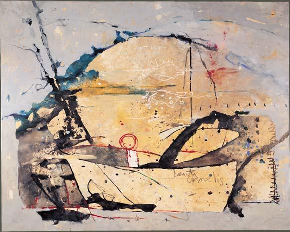 Beniti Cornelis – Maanboot