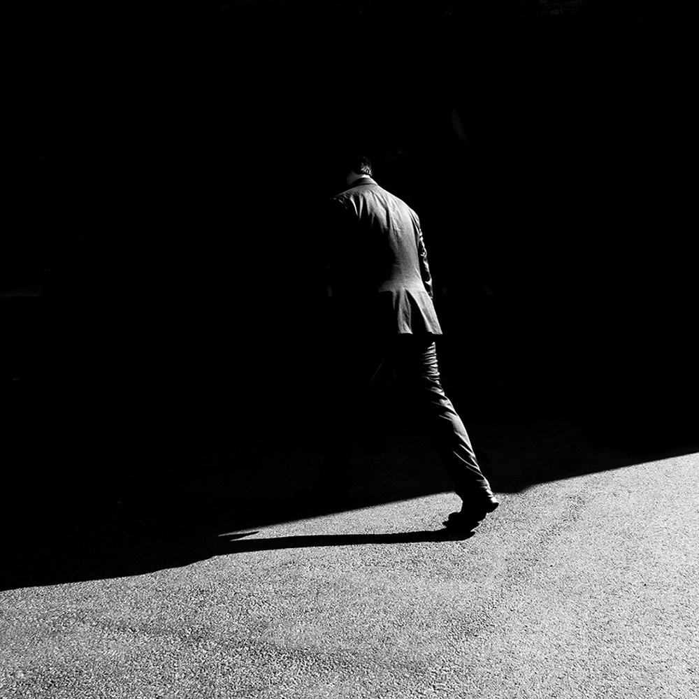 Erlend Saeverud – Crossing