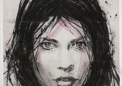 Lidia Masllorens litho 13 pink ed50 150×150